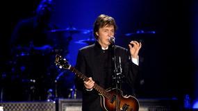 McCartney ujawnił tytuł płyty