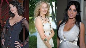 Gwiazdy, które zniknęły z polskich salonów