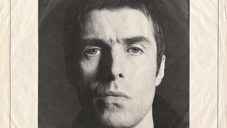 "Liam Gallagher - ""As You Were"""