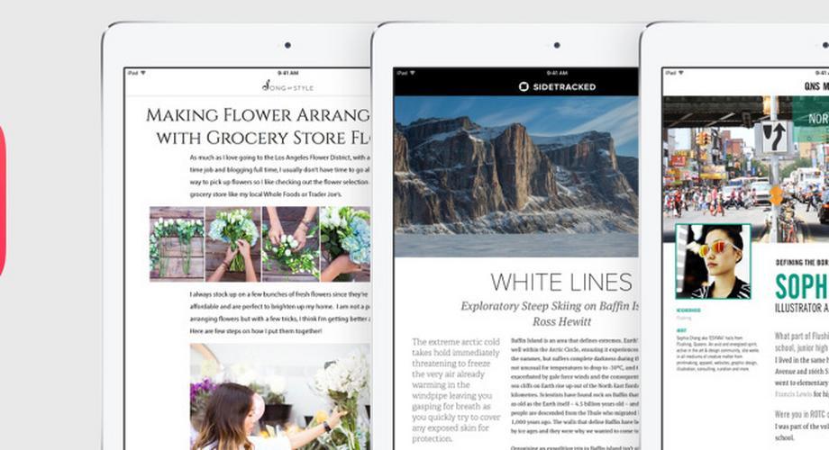 WWDC: iOS 9 bringt News-App mit über 1 Million Themen