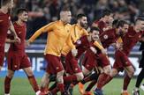 FK Roma, FK Barselona