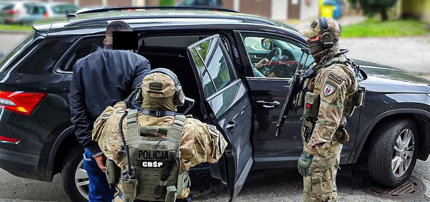 Gang polsko-nigeryjski rozbity! Mieli sprytny plan działania