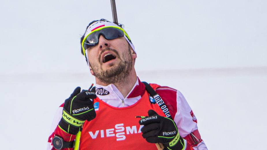 Grzegorz Guzik