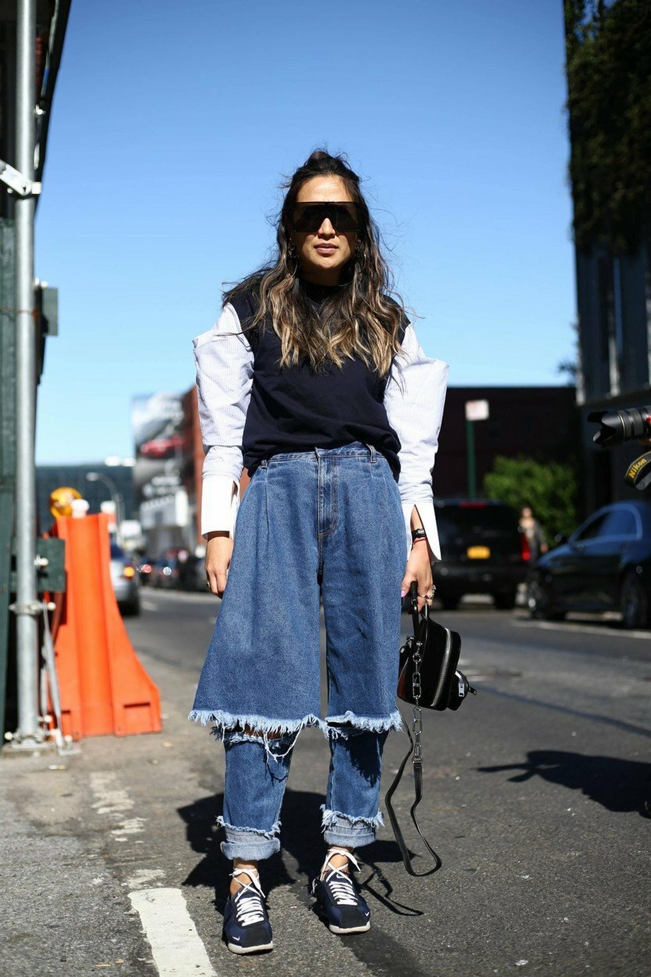 Neobičan džins