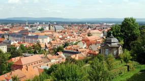 Piwnym szlakiem: Bamberg
