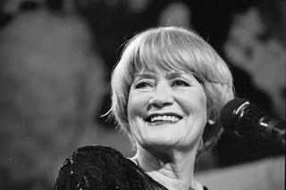 Nie żyje Alina Janowska - ikona polskiego filmu i teatru