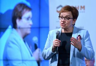 Anna Zalewska zdradziła szczegóły reformy szkół branżowych: Pracodawca sam założy szkołę, a uczeń podpisze lojalkę