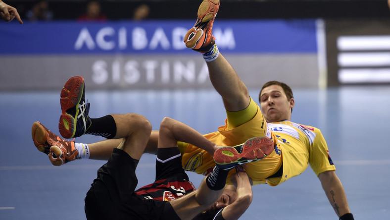 HC Vardar - Vive Tauron Kielce