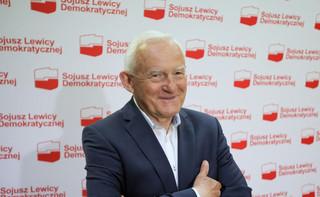 Miller: Brak Moniki Jaruzelskiej na liście wyborczej to działanie na szkodę KW SLD