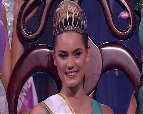 Anđelija Rogić je nova Miss Srbije!
