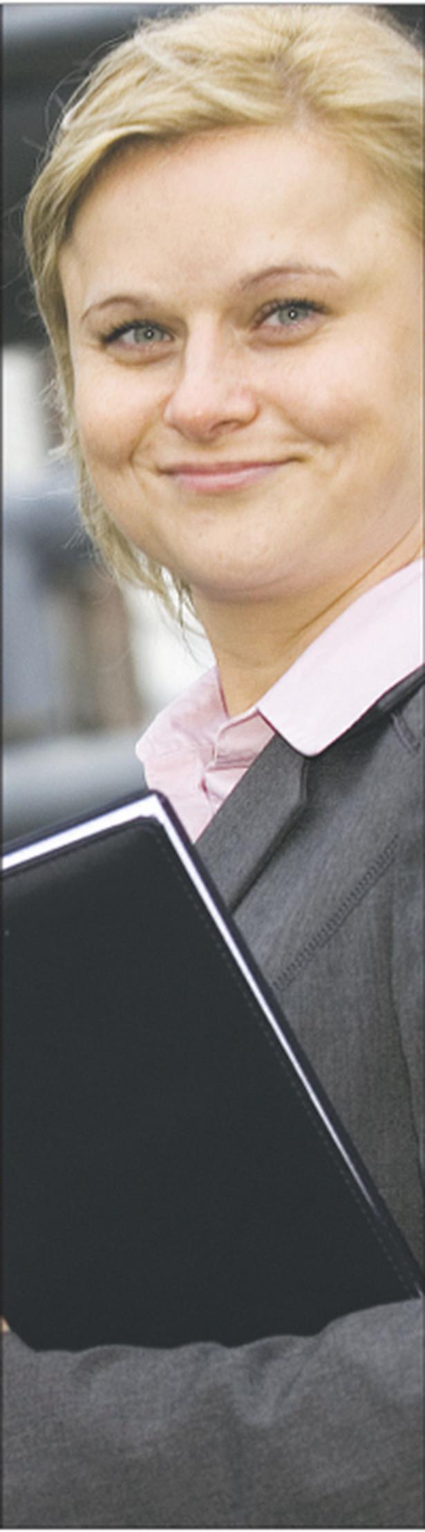 Ewa Gąsiorowska, główny specjalista ds. regulacji w Vattenfall Heat Poland Fot. Piotr Waniorek