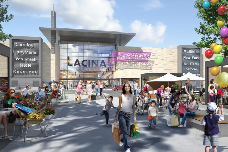 5fa38ff38c3fd Tak będzie wyglądać centrum handlowe Łacina