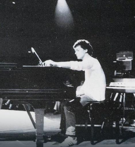 Muzičar Vlajko Lalić