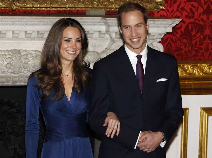 Znamy datę ślubu Williama i Kate