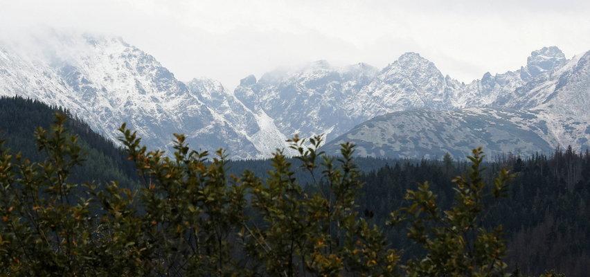 W Tatrach już spadł śnieg. Jaka będzie zima 2021/22? Prognoza IMGW