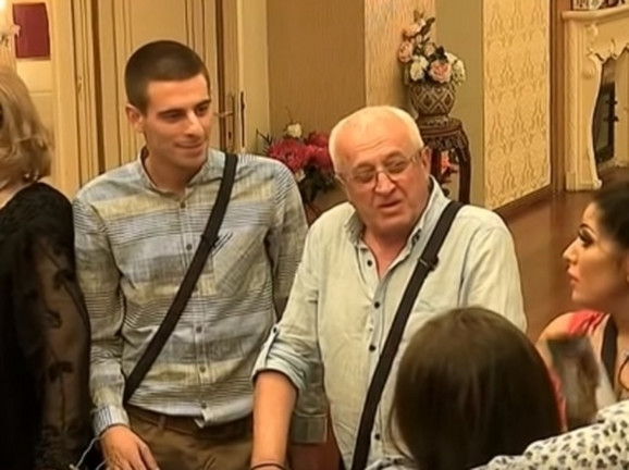 Era i Uroš Anđelić