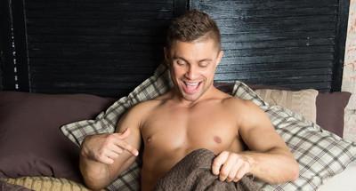 gey faceci z dużym penisem