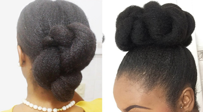 Are you struggling to style your natural hair? Try one of these
