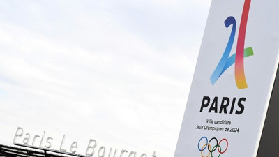 'Everything's there!' say IOC bid inspectors after Paris tour