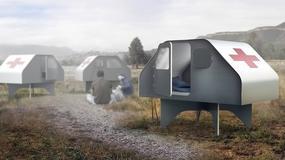 Duffy Shelter - schronienie dla ofiar klęsk żywiołowych