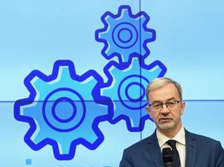 Minister inwestycji i rozwoju: Musimy się liczyć z tym, że fundusze spójności będą niższe