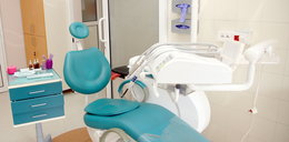 Dentyści i sprzęt są, a pacjentów brak