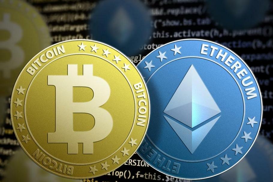 Bitcoin. Wirtualna waluta Internetu (miękka)