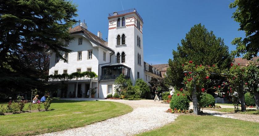 Posiadłość Le Rosey
