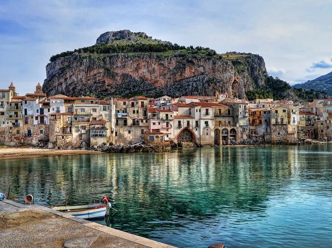 Letujte na jednom od najvećih ostrva Mediterana