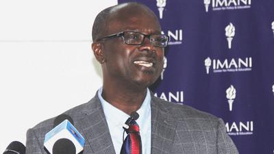 Committee to investigate cedi fall shocks Prof Asare