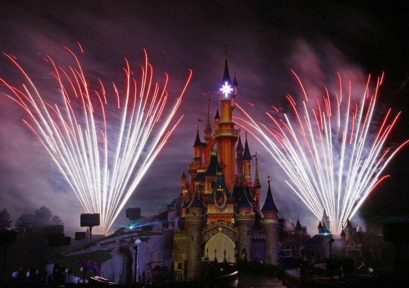 Dramat polskich dzieci na wycieczce do Disneylandu