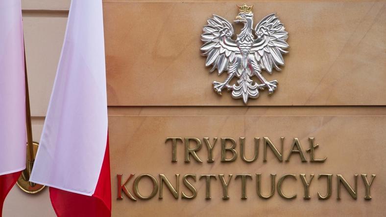 Warszawska prokuratura rozpoczyna śledztwo ws. przecieku z TK