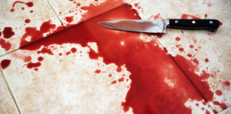 Krwawa zemsta w sypialni