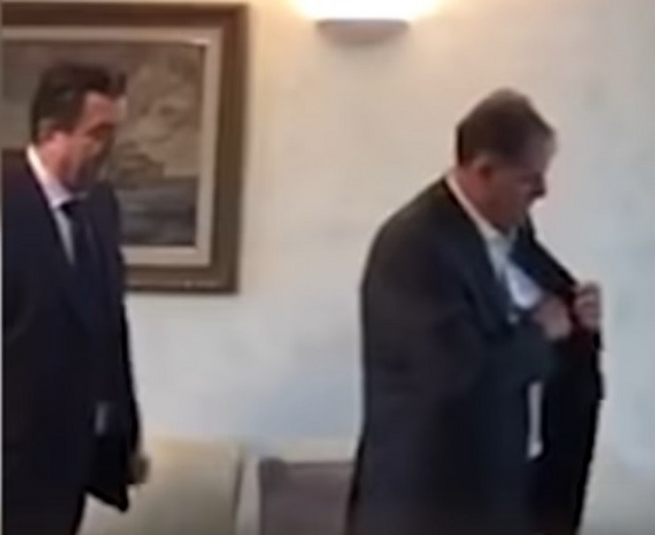 Slavoljub Stijepović Duško Knežević prtscn Youtube IN4S