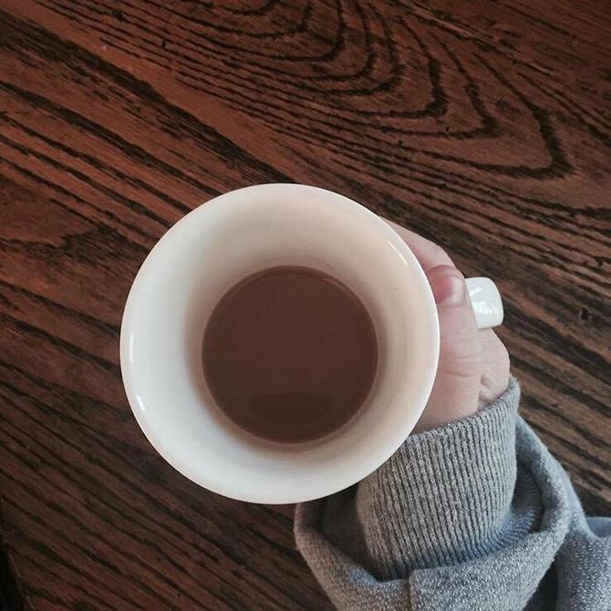 Tri ukusna sastojka dodajte u kafu i istopite kilograme