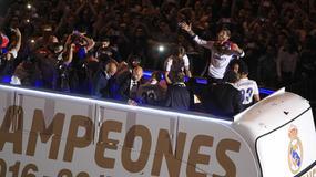 Piłkarze Realu do Pique: sku*****, oddaj cześć mistrzom