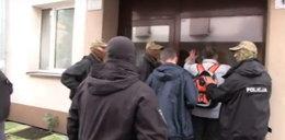 Oskórowanie studentki z Krakowa. Podejrzany Robert J. aresztowany na trzy miesiące