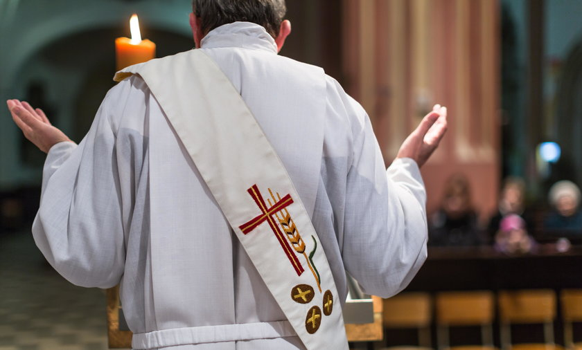 Kościół umywa ręce od wyroku. Nie chce płacić odszkodowania