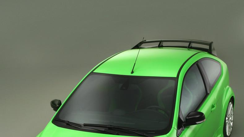 Samochód w wersji finalnej, produkcyjnej poznamy na październikowym show w Paryżu