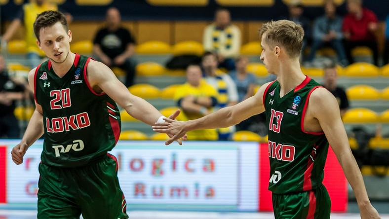 Mateusz Ponitka (Lokomotiw Kubań Krasnodar)