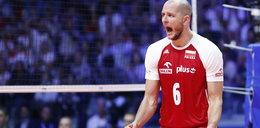 Trener polskich siatkarzy obiecuje: Pomogę Kurkowi wrócić na Puchar Świata w Japonii