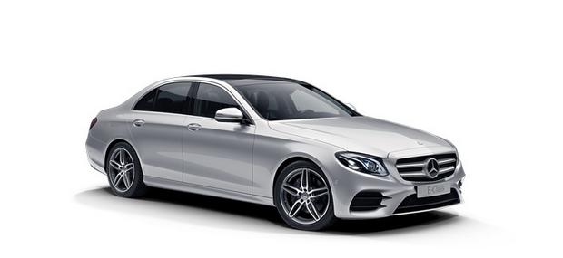 Gdyby samochody traciły na wartości tak, jak iPhone'y, pięcioletni Mercedes Klasa E kosztowałby 30 tysięcy złotych
