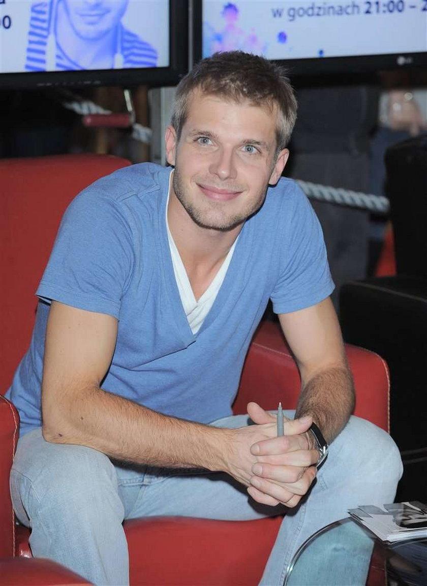 Tomasz Ciachorowski biznesmenem