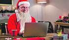 """Deda Mraz kod Zaharove: Ne mogu da ukinem """"RT"""" i """"Sputnjik"""""""