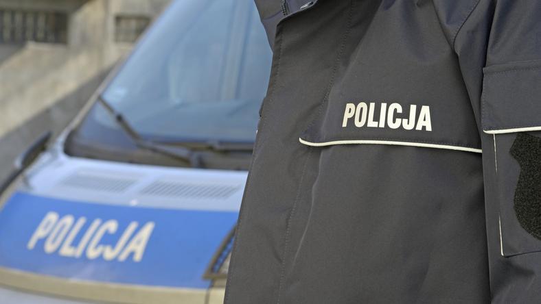 Akcję w całej Polsce koordynowała policja z Poznania