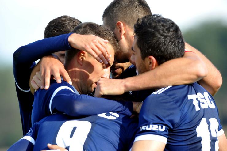 FK Zlatibor, FK Bačka Topola