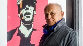 Mija 40 lat pracy twórczej Andrzeja Pągowskiego. Arysta organizuje konkurs dla grafików
