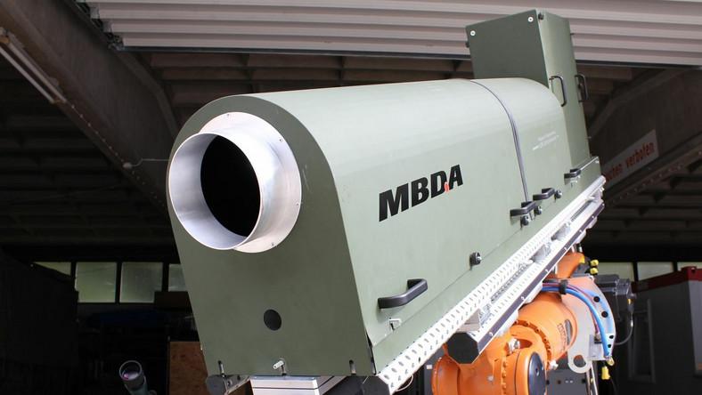 Laser MBDA