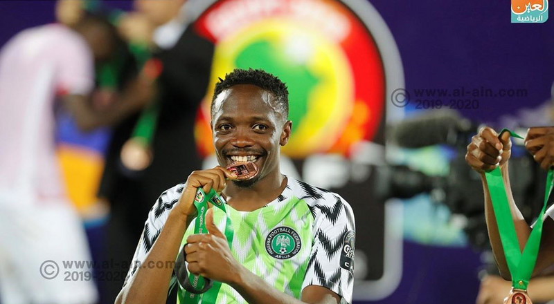 Super Eagles captain Ahmed Musa to sponsor 100 youths to University