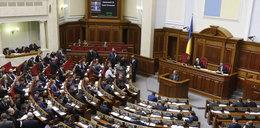 Ukraińcy chcą uchwały o ludobójstwie dokonanym przez Polaków